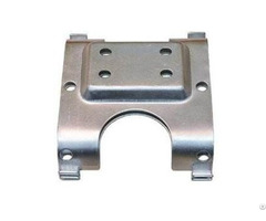 High Quality And Competitive Metal Stamped Parts
