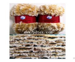 Faux Fur Yarn