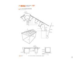 Sun Room Profiles G Y120