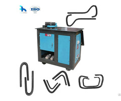 Small Wire Bender Rebar Bending Machine