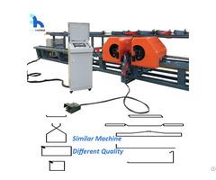 New Rebar Bend Machine Deform Rod Bender
