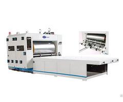 Longway Board Flexo Printer
