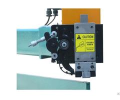 Manual High Speed Corrugated Carton Stitching Machine