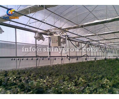 Reenhouse Sprinkler Also Know As Greenhouse Misting System