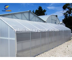 Hdpe Greenhouse Insect Screen High Tensile Strength And Avirulent