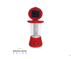 Top Grade Solar Lanterns With Full Certifications