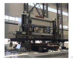Cnc Vtl Machine China