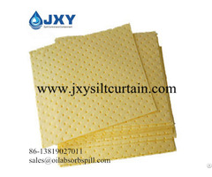 Chemical Absorbent Pads Sonic Bond