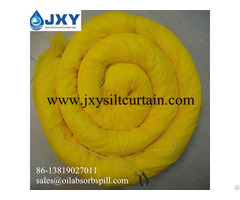 Chemical Yellow Absorbent Boom