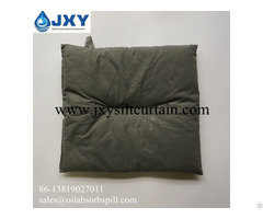 Universal Grey Absorbent Pillows
