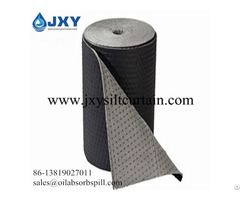 Dimpled Universal Absorbent Rolls