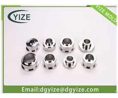 Led Mold Components Producted By China Mould Part Manufacturer Yize
