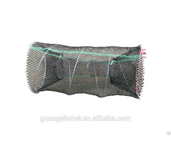Chinese Steel Wire Folded Crab Trap Lobster Traps