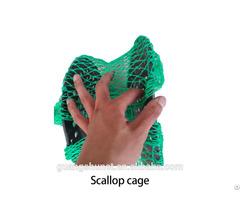 Mariculture Scallop Net Oyster Lantern Nets