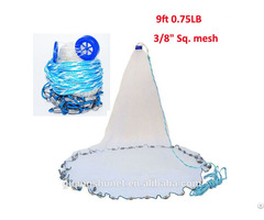 High Quality Cast Net Made In China