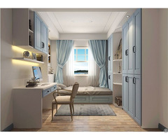 Home Wood Panel Furniture With Different Design