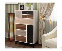 Different Size Wood Storage Cabinet Box