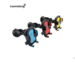 Adjustable Universal Dashboard Suction Cup Mount Mobile Phone Car Holder