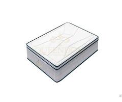 Cool Gel Memory Foam Hybrid Mattress