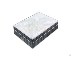 Cool Gel Hybrid Innerspring Memory Foam Mattress