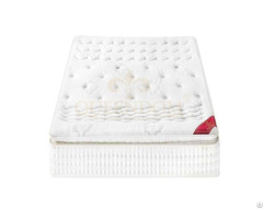 Dream Pillow Top Mattress Soft Comfort Spring Instant Recovery Bedroom Multiple Sizes
