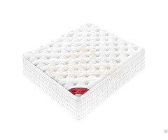 11inch Pocket Spring Mattress