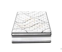 13inch Pocket Spring Mattress