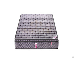 Independently Encased Coil Mattress