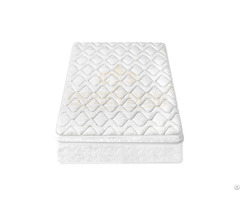 Bonnell Spring Foam Mattress