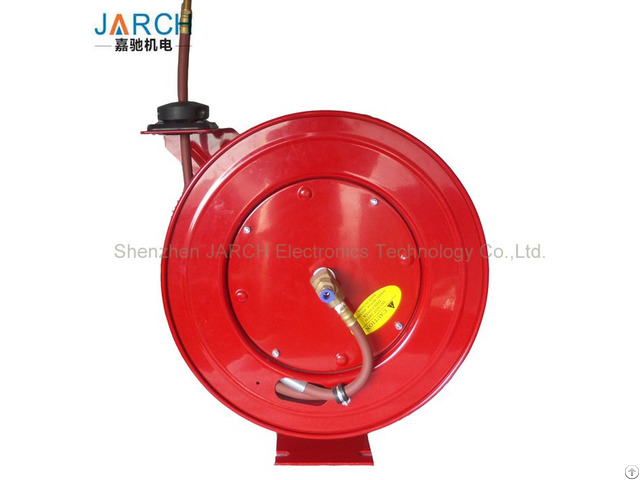 Ceiling Or Wall Mounted Automatic Economical Industrial General Return Water Air Hose Reels
