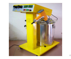 Competitive Price Industrial Electrostatic Spray Painting Equipment