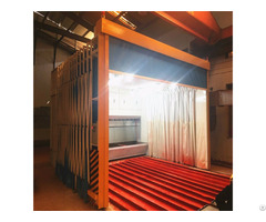 Top Quality Spay Painting Line Spray Paint Powder Coating System