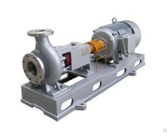 Ij Series Chemical Industry Centrifugal Pump