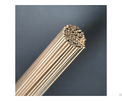 Low Impurity Content Phos Copper Silver Brazing Alloys And Braze Bar