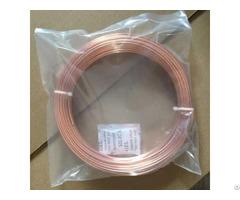Strong Supply Capacity Copper Capillary Tube