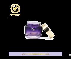 Cream Bottle Wholesale Glass Cosmetic Jars Empty Face Emulsion