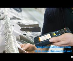 Seuic Rfid Handheld Terminal Mobile Barcode Scanner