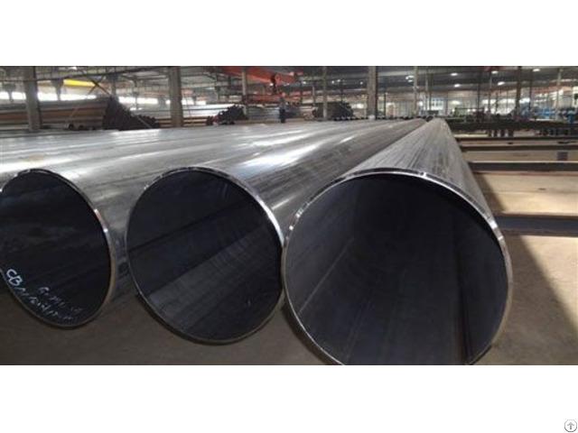 Choosing Steel Pipe From Aesthetic Perspective
