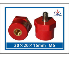 Apluspower Busbar Insulator M6 8 10 12