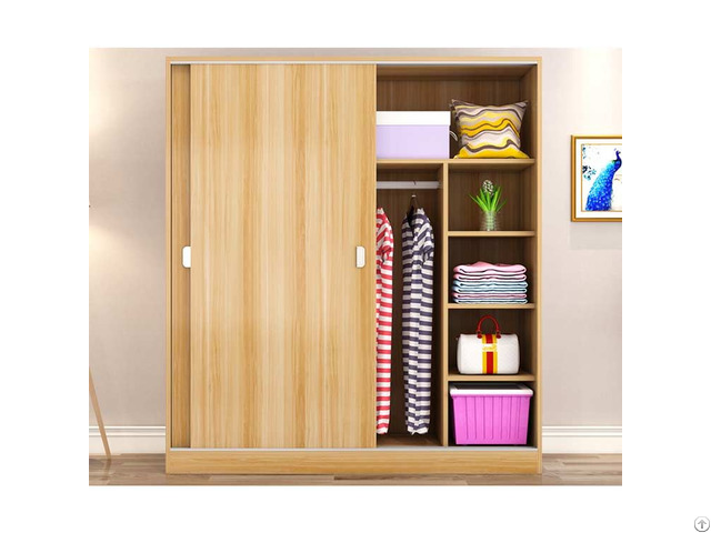 Hot Saling High Quality Modern Wardrobes For Bedroom