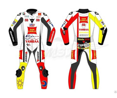 Custom Replica Racing Suits