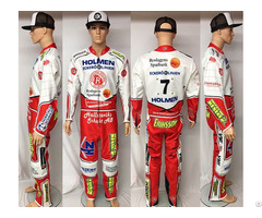 Custom Speedway Racing Suits