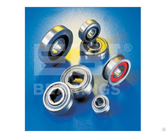 China High Quality Precision Agricultural Forklift Bearing Manufacture