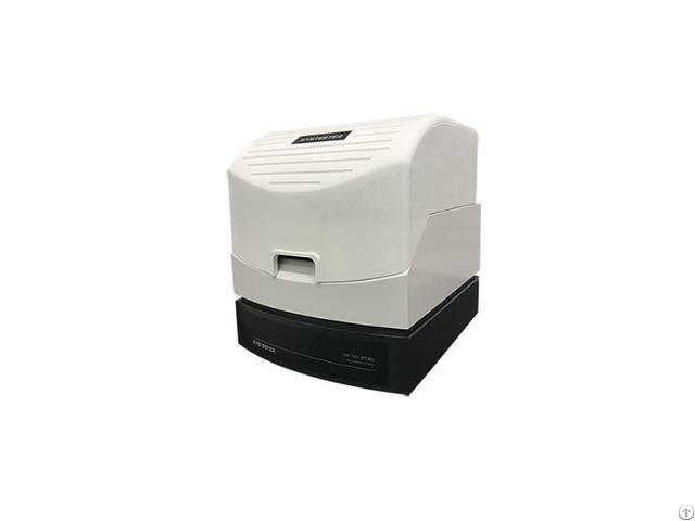 Air Permeability Tester Of Plasitc Film