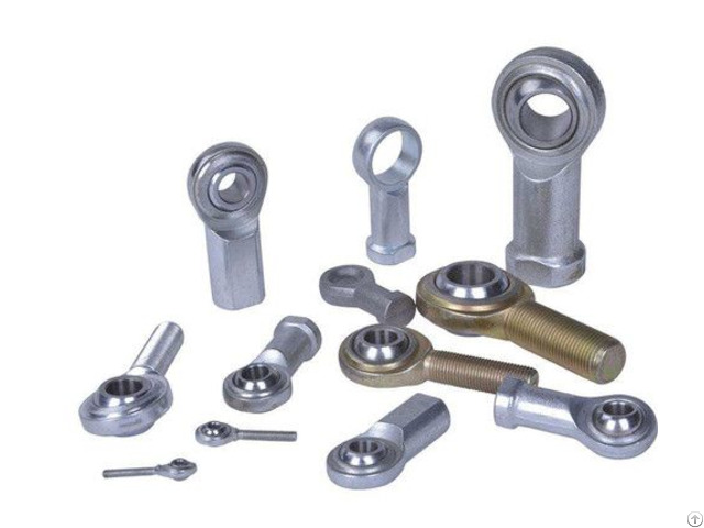 Good Quality High Precision Spherical Plain Bearing Rod Ends Wholesale