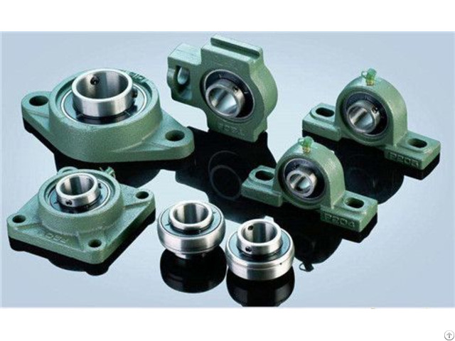 Professional Manfacture High Quality Precision Spherical Bearing Supplier