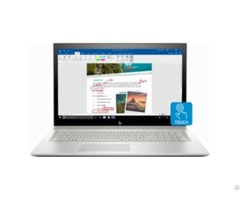 "Hp Envy 17 3"" Touch Screen Laptop"