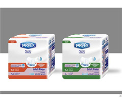 Higher Absorption Various Sizes Adult Diapers Disposable Adults Diaper Used In Health Care