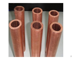 Copper Tube Manufacturers In India