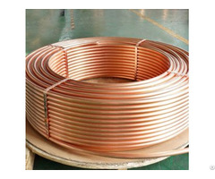 Copper Pancake Coil Suppliers